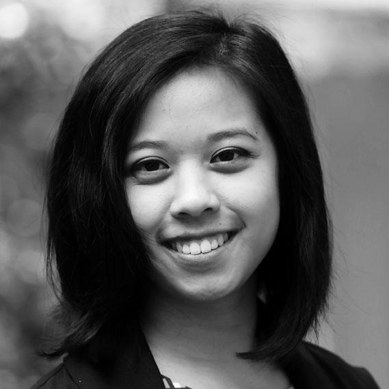 Amy Yang