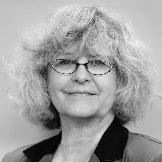 Judy Harnish